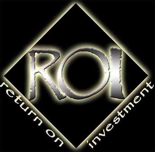 Negative ROI